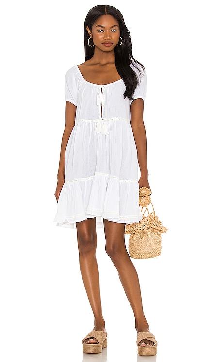 Aviana Mini Dress Lovers + Friends $178