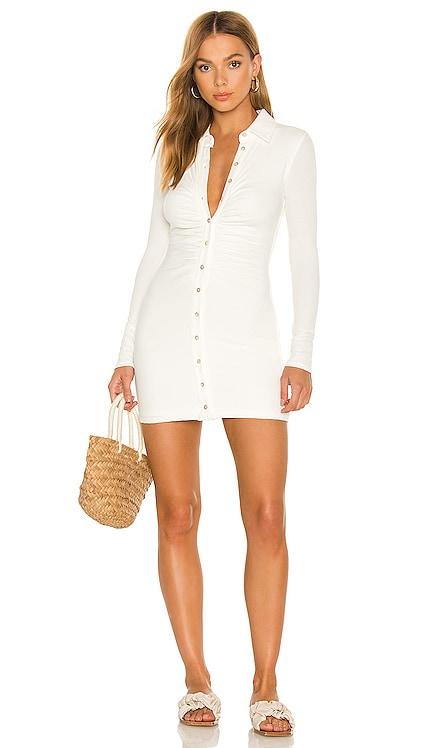 Bernie Mini Dress Lovers + Friends $148 NEW