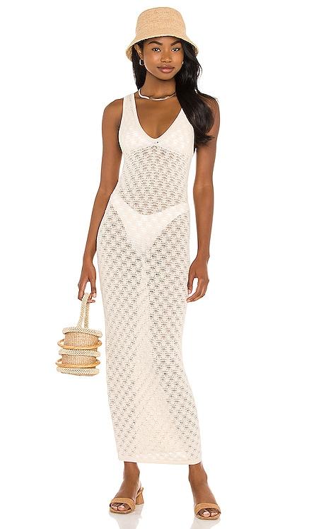 Manu Dress Lovers + Friends $188 NEW