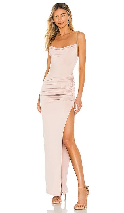 Odessa Gown Lovers + Friends $190 BEST SELLER