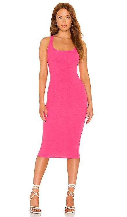 Lydia Midi Dress Lovers + Friends $148