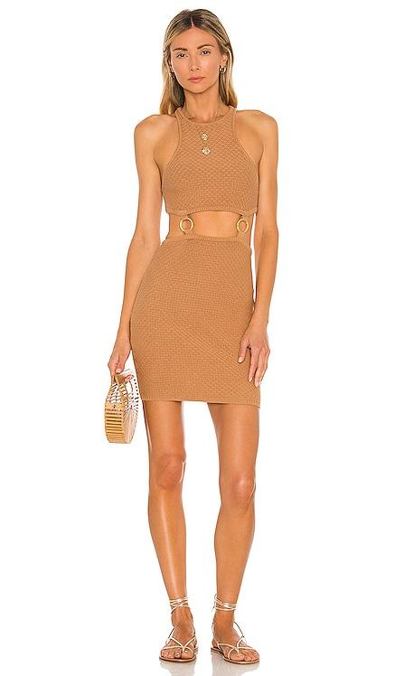 Francesca Dress Lovers and Friends $188 BEST SELLER