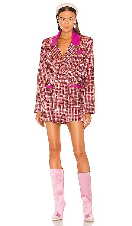 Nadja Jacket Dress Lovers and Friends $348