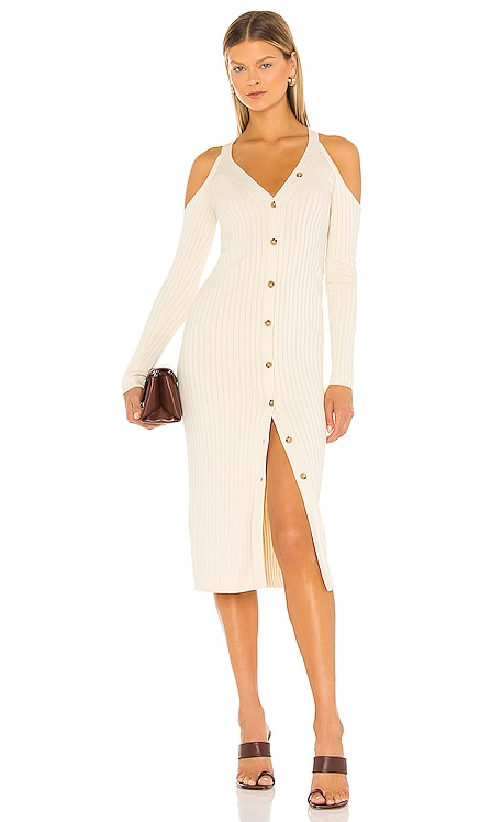 Astrid Dress Lovers + Friends $218