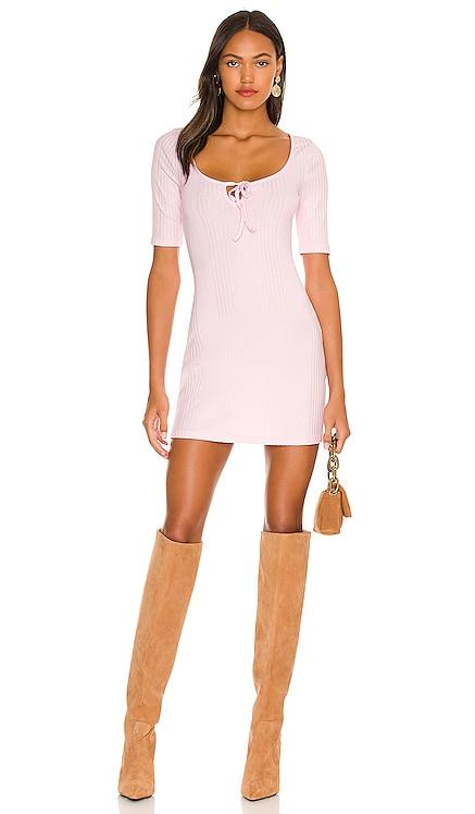 Jazlyn Mini Dress Lovers and Friends $128 NEW