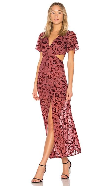 Tatum Dress Lovers + Friends $208
