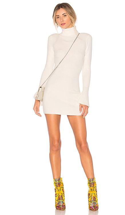 UNSTOPPABLE ミニセータードレス Lovers + Friends $168 ベストセラー