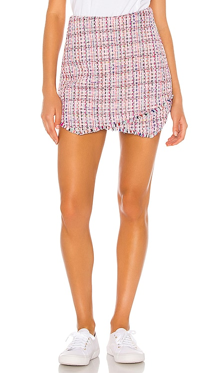 Dahlia Skort Lovers + Friends $158 NEW
