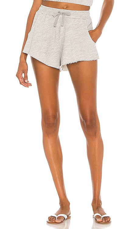 Everyday Terry Shorts Lovers + Friends $78