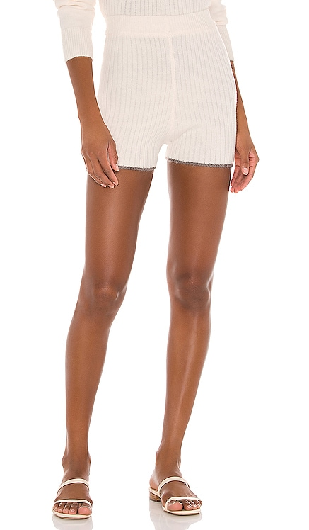 Talin Knit Shorts Lovers + Friends $78