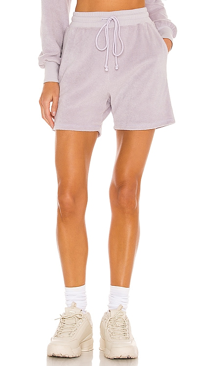 Paxton Terry Short Lovers + Friends $98