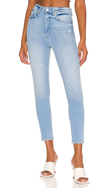 Mason High Rise Skinny Lovers and Friends $148 NEW
