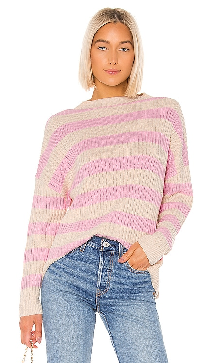 Candice Sweater Lovers + Friends $47
