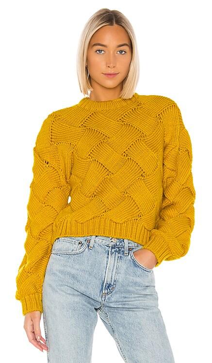 Amina Sweater Lovers + Friends $48