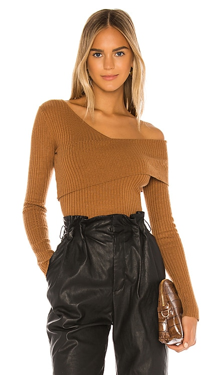 Booker Sweater Lovers + Friends $138 BEST SELLER