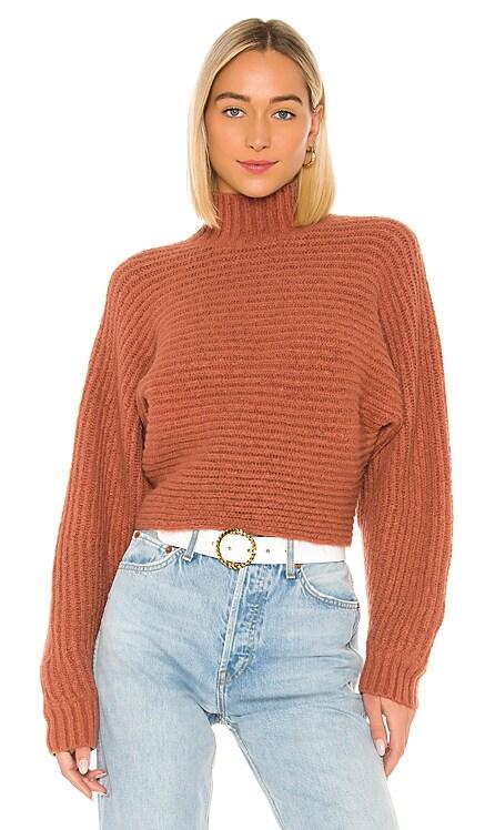 Judith Sweater Lovers + Friends $34 (FINAL SALE)