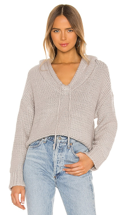 PULL COLD COMFORT Lovers + Friends $102