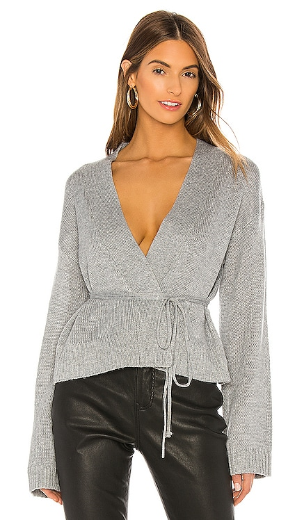 Yanni Cardigan Lovers + Friends $67