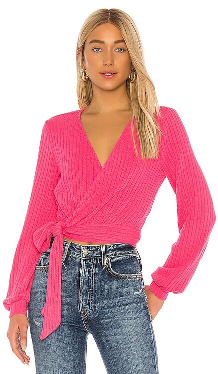Wind Sweater Lovers + Friends $90