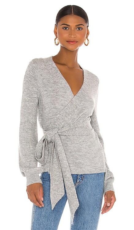 Nolen Tie Front Sweater Lovers + Friends $188 BEST SELLER