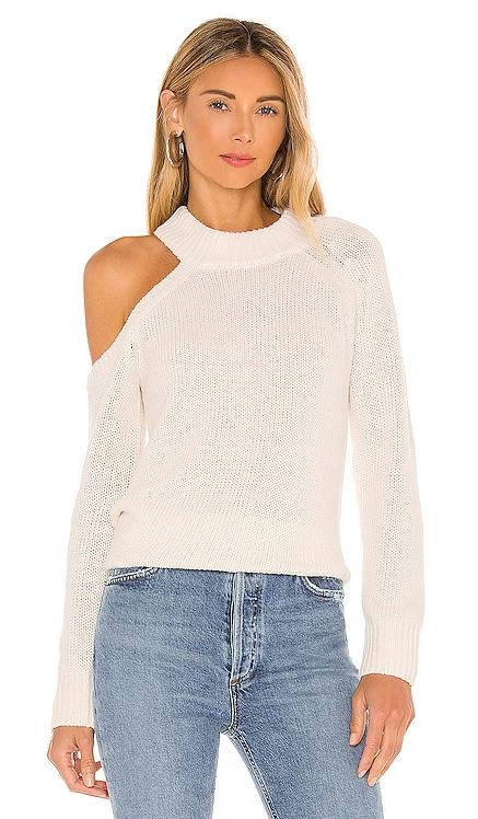 Tara Crew Sweater Lovers + Friends $178 BEST SELLER