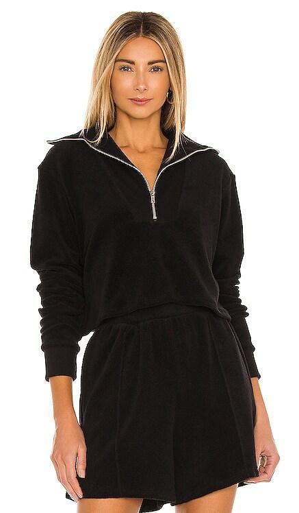 Half Zip Pullover Lovers + Friends $120