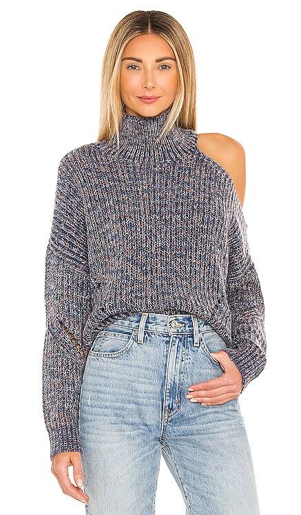 Adelite Sweater Lovers + Friends $178 NEW