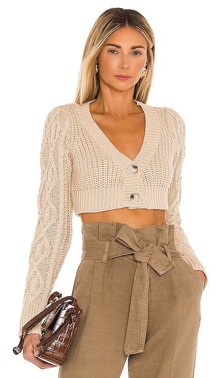 Scarlette Sweater Lovers + Friends $128 NEW
