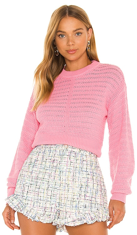 Andrea Sweater Lovers and Friends $168 BEST SELLER