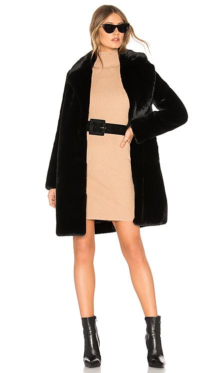 Romy Coat Lovers + Friends $258