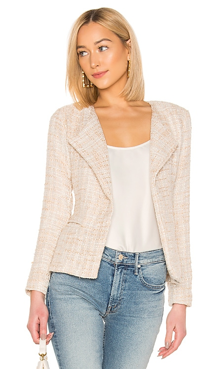 BLOUSON PACEY Lovers + Friends $218