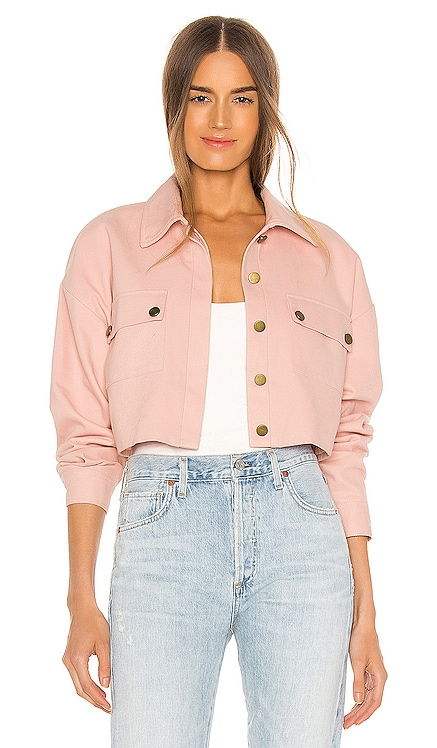 Sydney Jacket Lovers + Friends $178