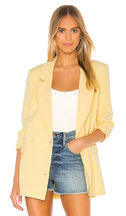 Eden Blazer Lovers + Friends $248 NUEVO