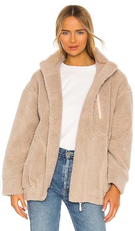 Zip Front Jacket Lovers + Friends $248