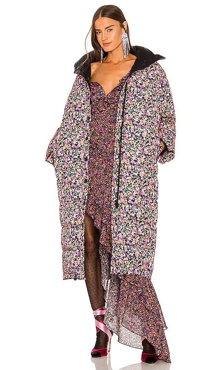 Cindy Puffer Coat Lovers + Friends $428