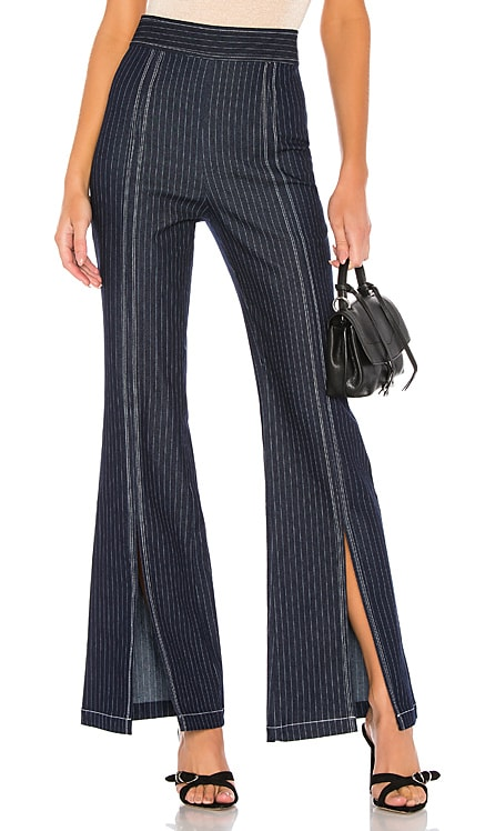 Racer Pant Lovers + Friends $56