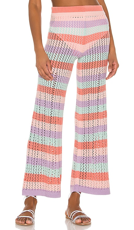 Tropicali Pant Lovers + Friends $81
