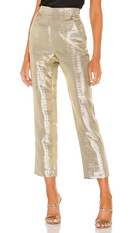 The Nathalia Pant Lovers + Friends $135
