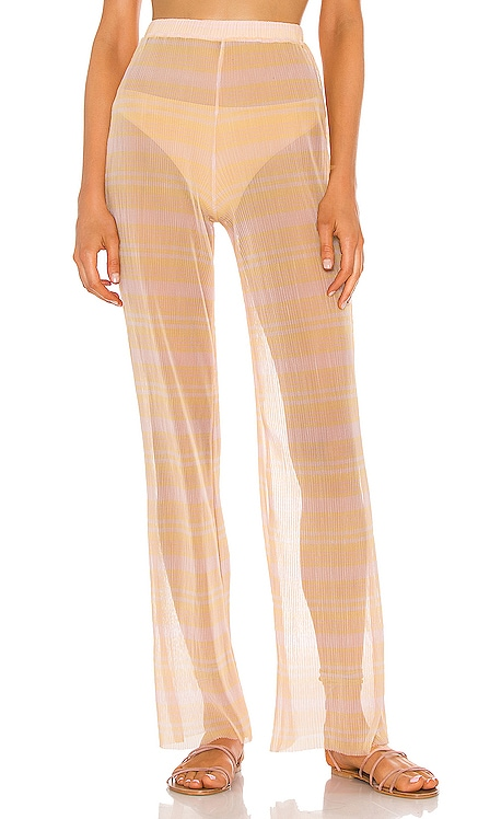 The Lionele Pant Lovers + Friends $76 (FINAL SALE)