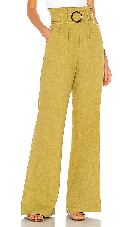 Grant Pant Lovers + Friends $198 BEST SELLER
