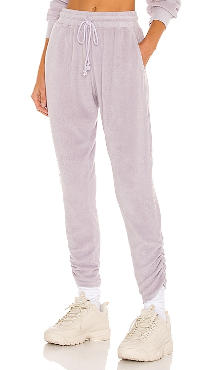 Landry Terry Drawstring Pant Lovers + Friends $128