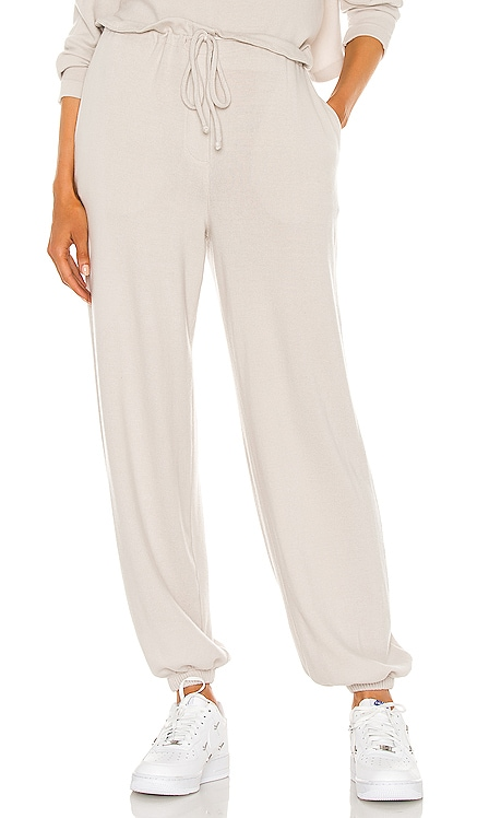 Cinched Waist Jogger Lovers + Friends $158 NEW