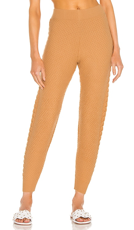 Missy Knit Pant Lovers + Friends $98 NEW