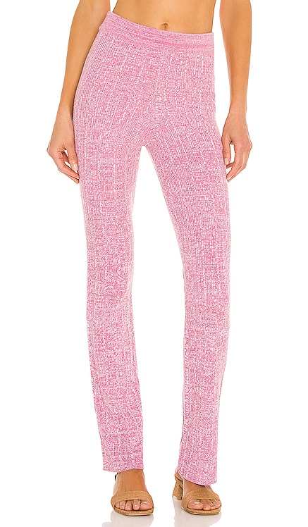 Mckenna Knit Pant Lovers + Friends $188 NEW