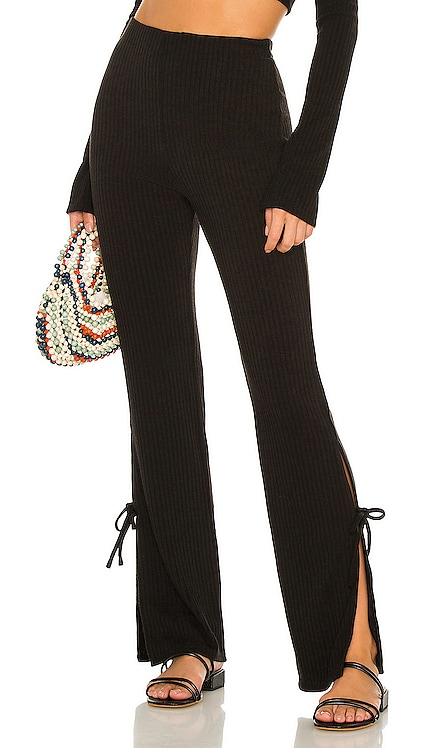 Delilah Pant Lovers + Friends $138 NEW