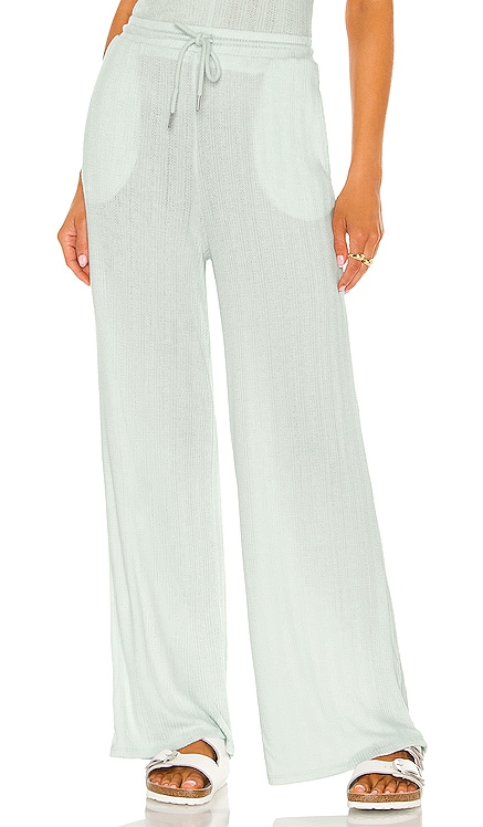 Madrid Pant Lovers + Friends $128 NEW
