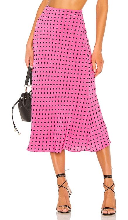 Madalena Midi Skirt Lovers + Friends $158
