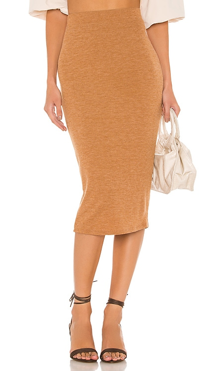 Cameron Skirt Lovers + Friends $90 BEST SELLER