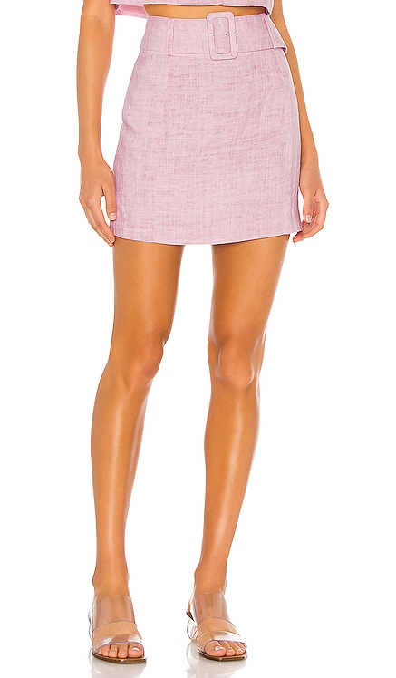 Ely Skirt Lovers + Friends $148