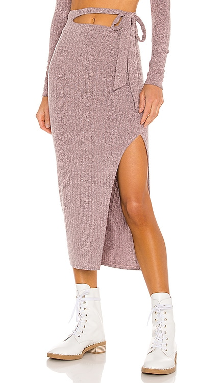 Cailey Skirt Lovers + Friends $148